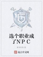 选个职业成了NPC
