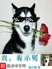 我,狗小明