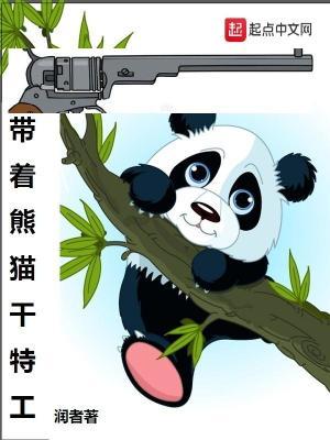 带着熊猫干特工