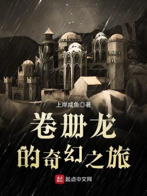 卷册龙的奇幻之旅