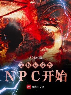 无敌从成为NPC开始