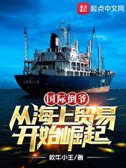 国际倒爷,从海上贸易开始崛起