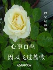 心事百啭因风飞过蔷薇热搜小说网