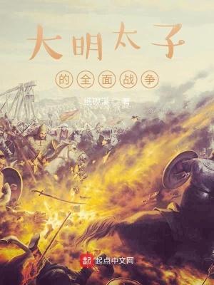 大明太子的全面戰爭